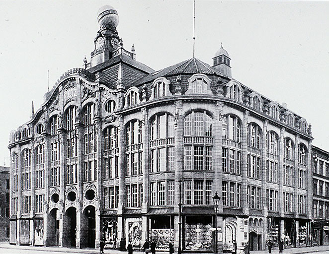 Hamburg Neustadt Hotel